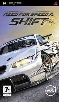 Need for Speed Shi