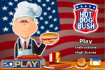 Jugar Hot Dog Bush
