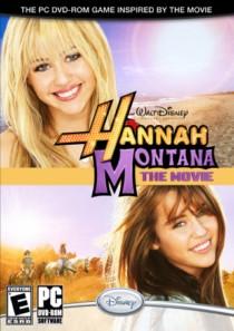 Hannah Montana The Movie  PC