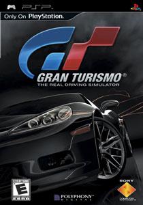 Descargar juego Gran Tursimo PSP