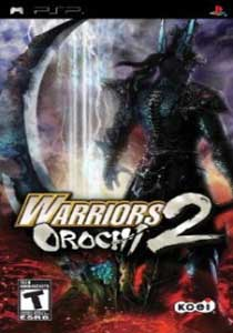 Descargar Warriors Orochi 2 PSP