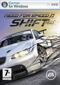 Descargar Need for Speed Shift PC